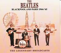 Abbey Road And Beyond - Blackpool And Paris 1964 - '65 - Beatles - A Hard Day's Night - Blackpool 19th July 1964