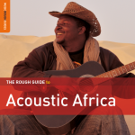 Abdel Gadir Salim & Emmanuel Jal - The Rough Guide To Acoustic Africa 11 Lemon Bara