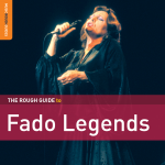 Alfredo Marceneiro - The Rough Guide To Fado Legends 02 Lembro-me de ti