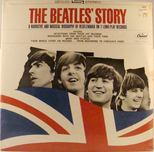The_Beatles_Story_15_-_Beatles_Medley_(Spoken_Word)_-_The_Beatles