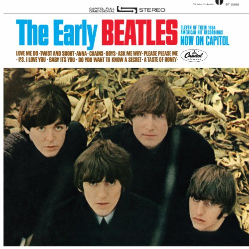 The_Early_Beatles_(US)_1_-_Love_Me_Do_(Mono)_(The_Early_Beatles_(US))_-_The_Beatles_(1962)