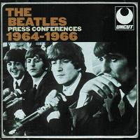 Uncut The Beatles Press Conferences 1964-66 - The Beatles - George 2